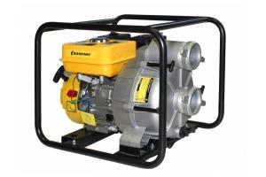 Мотопомпа GTP80 Champion для грязной воды 1.300 л/мин