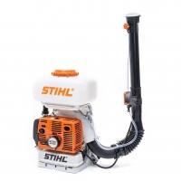 Опрыскиватель-воздуходувка STIHL SR420 ранцевая