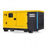 Дизельный генератор Atlas Copco QES 80U, 64 кВт
