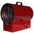 Электрическая тепловая пушка ,9 кВт,380 В,с удлинителем