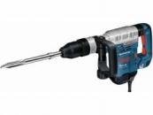 Отбойный молоток Bosch GSH 5 CE, 8,3Дж, 6кг