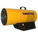 Тепловая пушка газовая MASTER BLP- 53M, 53кВт (газ-пропан)