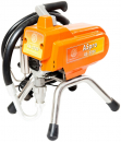Безвоздушный аппарат окрасочный ASPRO 2700
