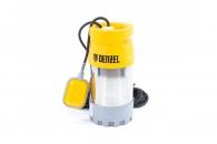 Насос высокого давления погружной DENZEL PH-900,100 л/мин