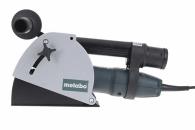 Штроборез METABO MFE 30,1,4кВт, двухдисковый, 125мм