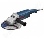 Угловая шлифмашина Bosch GWS 20-230, 2кВт, 230мм