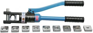Гидравлический ручной пресс ПГ-300,сечение 10-300мм2