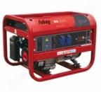 Бензиновый электрогенератор Fubag BS 2200, 2,2кВт, 49кг