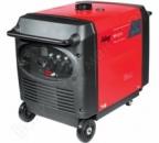 Бензиновый генератор Fubag TI 6000,6кВт,220 В,90кг