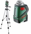 Лазерный уровень BOSCH PLL 360 Set, штатив