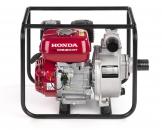 Мотопомпа бензиновая Honda WB 20 XT , 600 л/мин