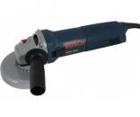 Угловая шлифмашина Bosch GWS 1400, 1400Вт, 125мм