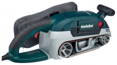 Машинка шлифовальная ленточная METABO BAE 75