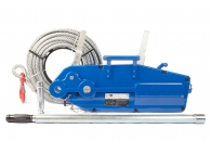 Лебедка рычажная тросовая TOR МТМ 5400,5,4 TL= 20 M
