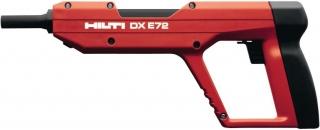 Пороховой монтажный пистолет Hilti DX E72