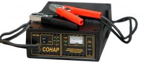 Автоматическое зарядно-пусковое устройство СОНАР УЗП 209